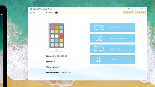 انشاء حساب icloud للايفون