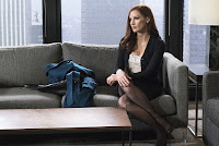 Molly's Game Jessica Chastain Image 13