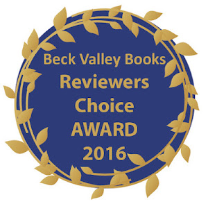 Celebrating the Beck Valley Books Reviewers Choice Awards for 2016