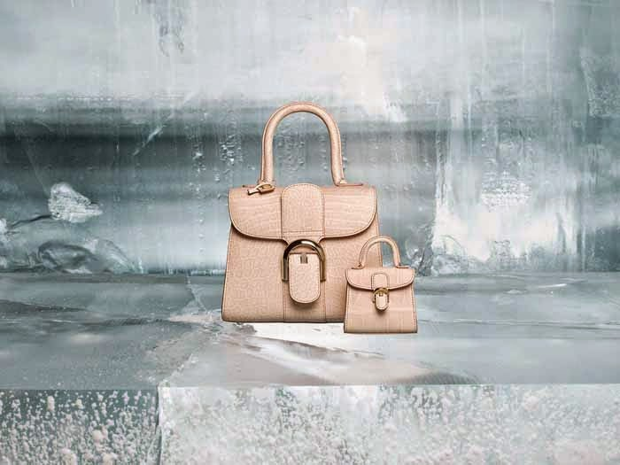 Eniwhere Fashion - Maison Delvaux - Brilliant