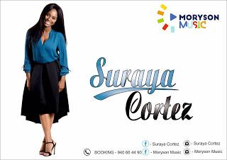 Suraya Cortez Feat. Osmane Yakuza - Ebebaca Mabe (Afro Naija)