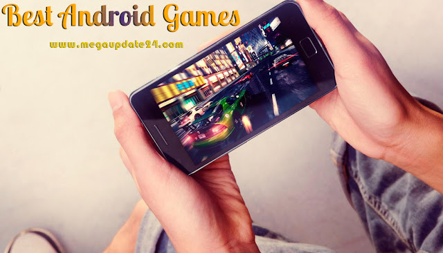 best android games, top android games
