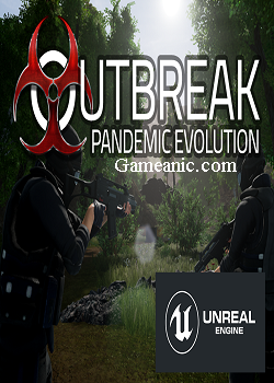 Outbreak Pandemic Evolution Game Cover