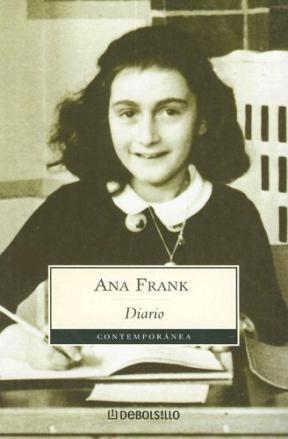Resena 18 Diario Ana Frank The Real Bookshelf