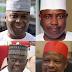 Defection: PDP Gives Saraki, Dogara, Tambuwal, Kwankwaso, Others 2 weeks Deadline