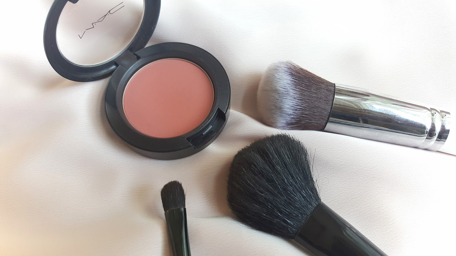 Duo Blush, Autumnal