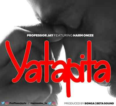 Download Mp3 | Professor Jay ft Harmonize - Yatapita