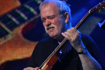 John Abercrombie photo by Filip Drabek