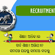 Apply for Warden and Accountact Post at SSA Gajapati
