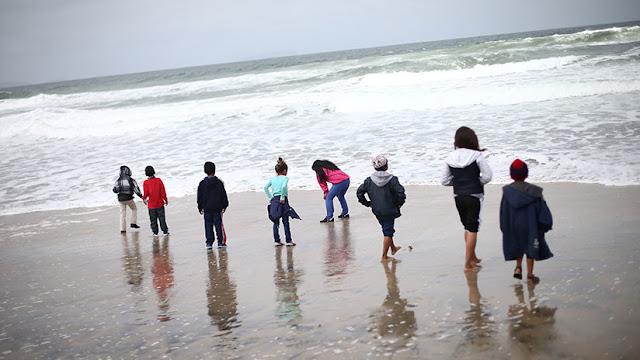 EE.UU. pierde la pista de casi 1.500 niños inmigrantes