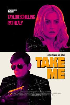 Take Me (2017) Sinopsis