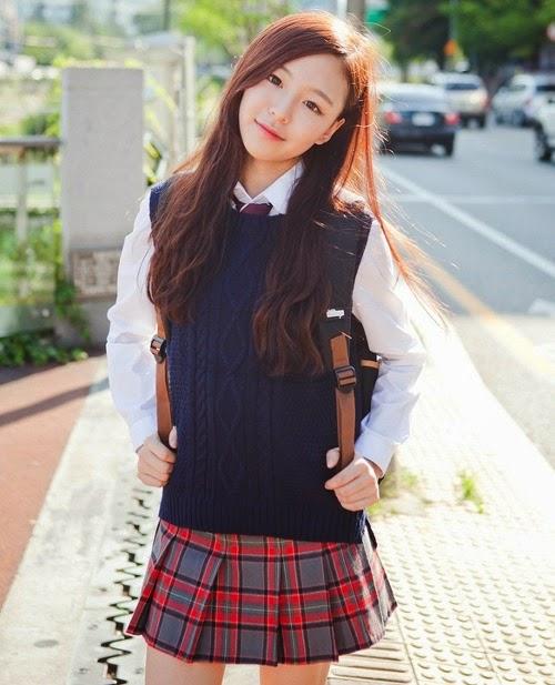 f3520dbb0 Korean School Uniform - Official Korean Fashion