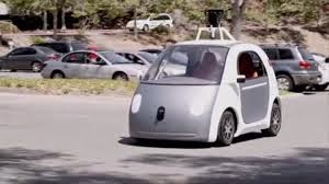Google's driverless car might not be completely self driving anymore