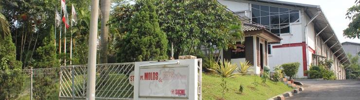Lowongan Kerja Pabrik Lewat Pos Operator PT Molds & Dies Indonesia Karawang