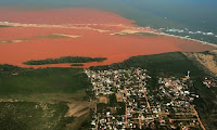 Brasil, Amazonia, Indemnizacion, Rio Doce, Minas Gerais