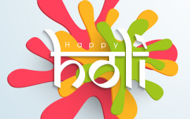 Happy Holi 58