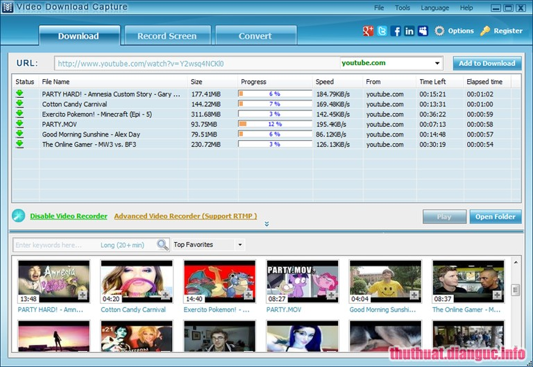 tie-mediumDownload Apowersoft Video Download Capture 6.4.6 Full Cr@ck