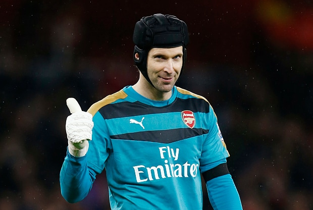 Shot-Stopper Peter Cech To Retire This Season