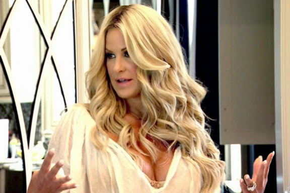 iRealHousewives   The 411 On American + International Real