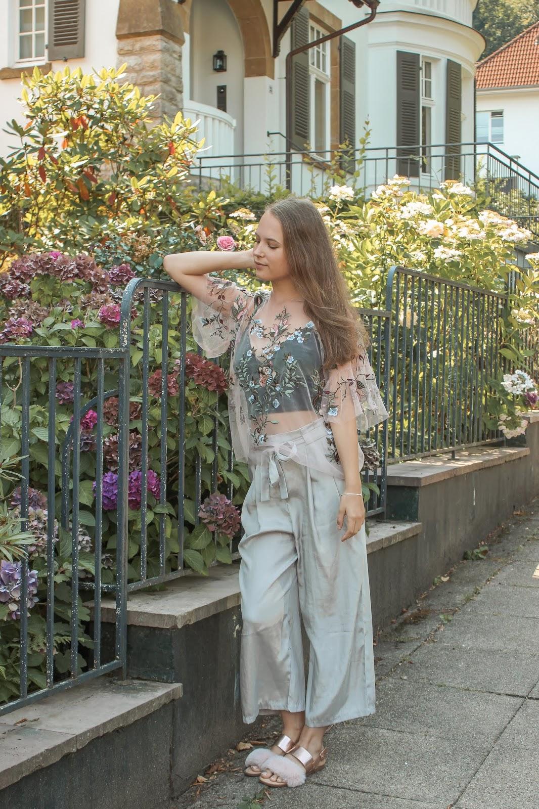 Fairytale Vibes // Life Update