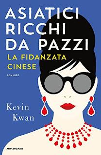Asiatici Ricchi Da Pazzi Di Kevin Kwan PDF