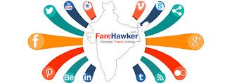 FareHawker , the only aviation portal