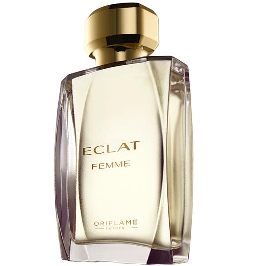 Eclat Femme Eau De Toilette_30128 Oriflame