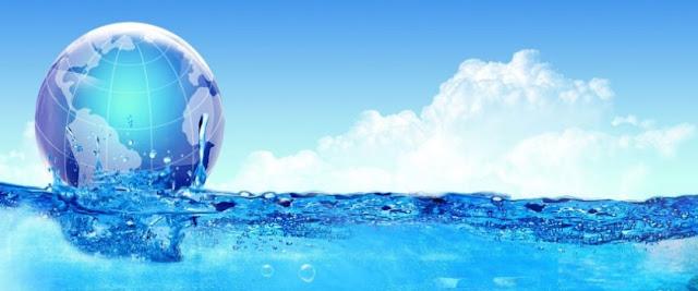 Agua, planeta Tierra y Biologia