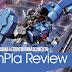 Review: HG 1/144 ASW-G-29 Gundam Astaroth Rinascimento