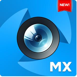 Camera MX v3.5.002