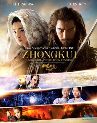 Zhongkui : Snow Girl and the Dark Crystal (2015) จงขุย ศึกเทพฤทธิ์พิชิตมาร