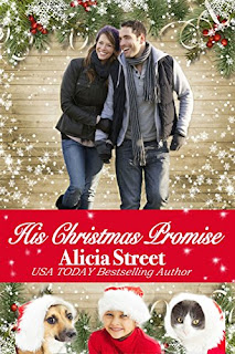 His Christmas Promise
