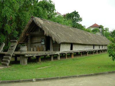Vietnam Museum of Ethnology, a cash of Vietnamese culture 5
