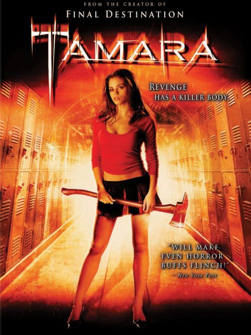 Watch Movie Tamara (2005) Free Online