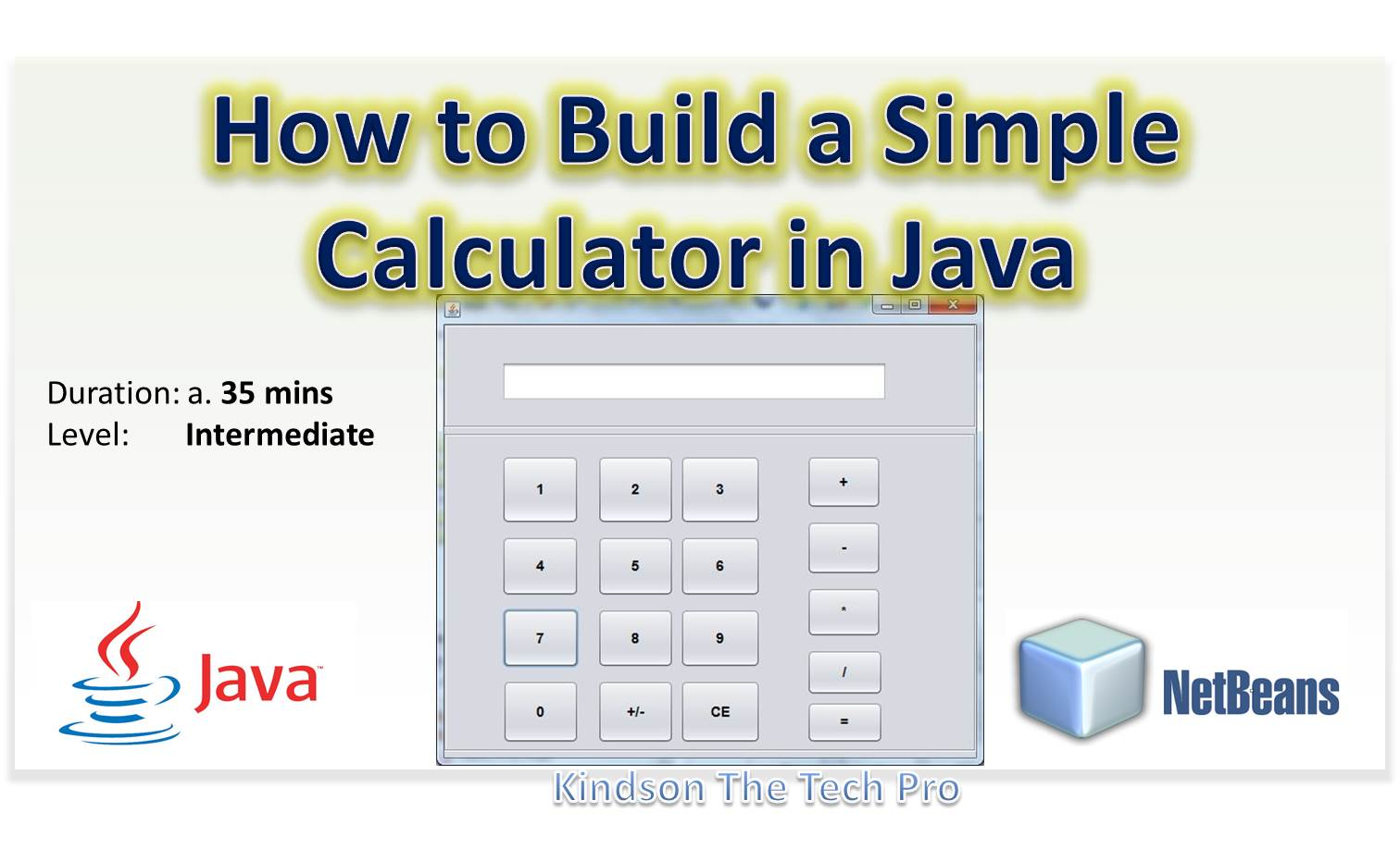 Java programming 13 creating a calculator class with methods.