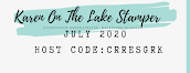 JULY 2020  HOST CODE:CRRESGRK