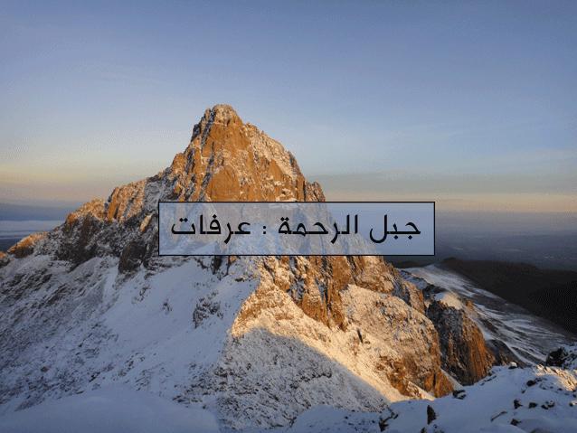 قصة هناء علي جبل عرفه
