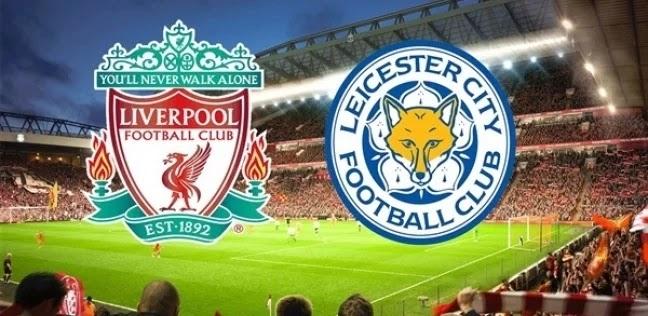 مباراة ليفربول ضد ليستر سيتي اليوم 30/1/2019 بالدوري الإنجليزي