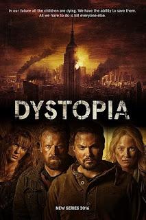 Dystopia Temporada 1 audio español capitulo 8