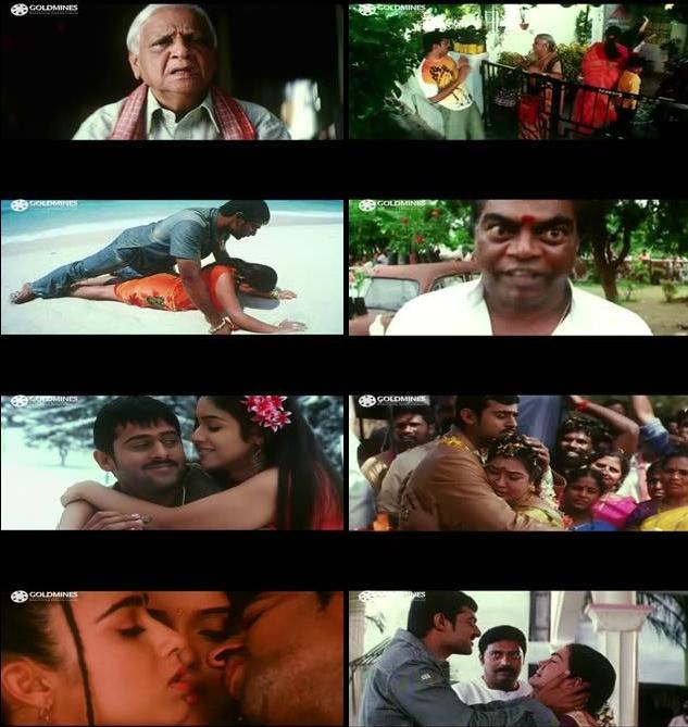 Aakhri Jung 2015 Hindi Dubbed HDRip