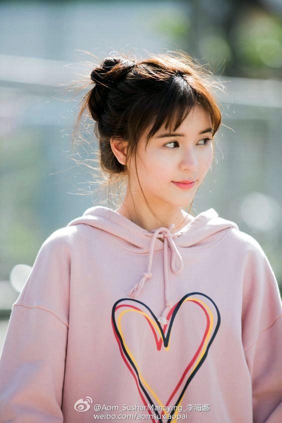 model baju korea kedelapan