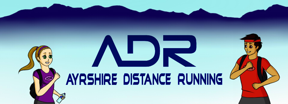 Ayrshire Distance Running