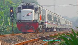 Jadwal Kereta Solo Semarang