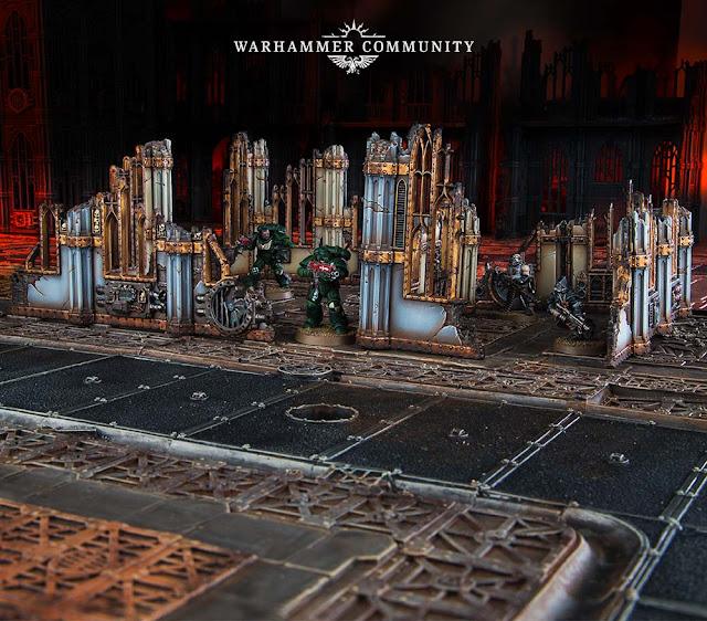 Ruinas Sanctum Imperialis