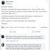 NILO SANTOS DENUNCIA  SECRETARIA DE DESENVOLVIMENTO SOCIAL DE SÃO FRANCISCO DE ASSIS