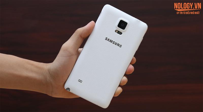 Bán Samsung Galaxy Note 4 cũ