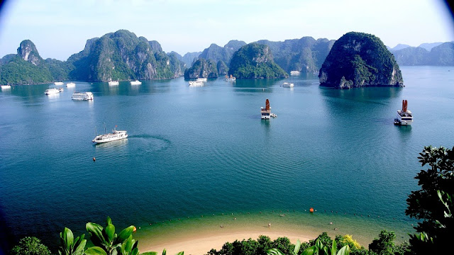 Vietnam among Asia's best destinations that you aren't wasting too much time on travel
