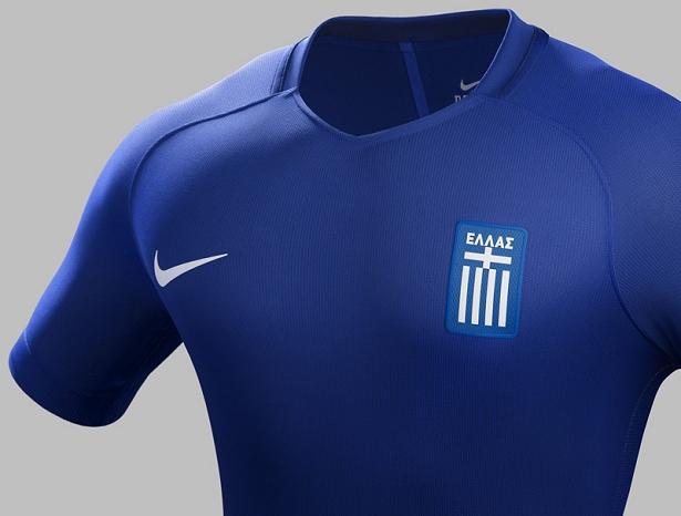 5d16704cf2f57 Compre camisas da Grécia e de outros clubes e seleções de futebol