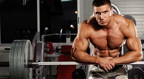 Chest Exercises for Men - Get large reception