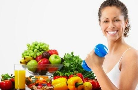 5 langkah mudah dan sederhana untuk menjadi lebih sehat dan bugar - Tips sehat dan cantik alami